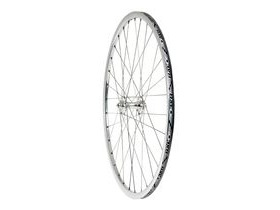 Halo Retro 6D Wheels Polished Front