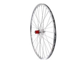 Halo Retro 6D Wheels Polished Rear Campag