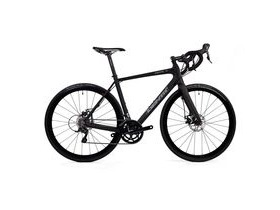 Identiti Initial-D Sora 9 Speed Black