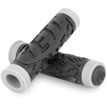 Odi Yeti Hard Core Slip On MTB 130mm - Black / Grey
