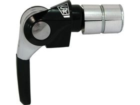 Sunrace R90 Bar End Shifter, H-Bar end fitting, 9spd Index.