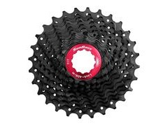 Sunrace RX1 11spd Index Shimano/SRAM - Fluid drive+ cogs, Alloy spacers & Lockring, 11-32T