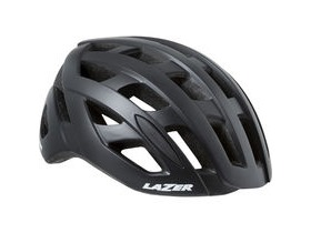 Lazer Tonic Matt Black Helmet