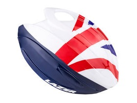 Lazer Blade Aeroshell British Cycling 2016