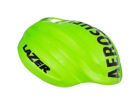 Lazer Z1 / Cosmo Aeroshell flash green