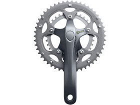 Shimano Claris FC-2450 Octalink Compact Chainset 8-Speed