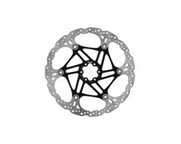 Hope Floating Disc 225mm 6 Bolt Black