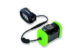 Hope R8+ LED Vision - STD - 1 x 6 Cell ES Battery