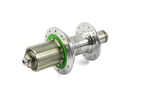 Hope RS4 Rear Hub 24H Silver 130mm