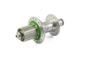 Hope RS4 Rear Hub 28H Silver 135mm