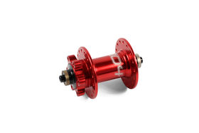 Hope PRO 4 Front 36H Red