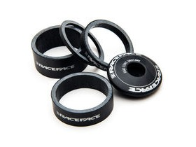 RaceFace Carbon Headset Spacer Kit