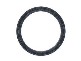 RaceFace Spacer Rubber 1mm Black