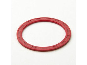 RaceFace Spacer Rubber 1mm Red