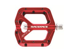 RaceFace Aeffect Pedal Red