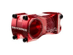 RaceFace Atlas Stem Red 65 x 0 Red  click to zoom image