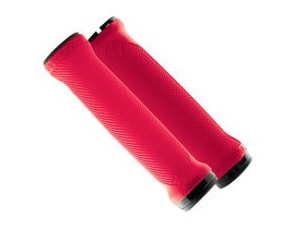 RaceFace Love Handle Grips Red