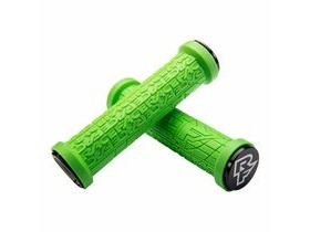 RaceFace Grippler Lock-on Grips Green