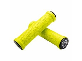 RaceFace Grippler Lock-on Grips Yellow