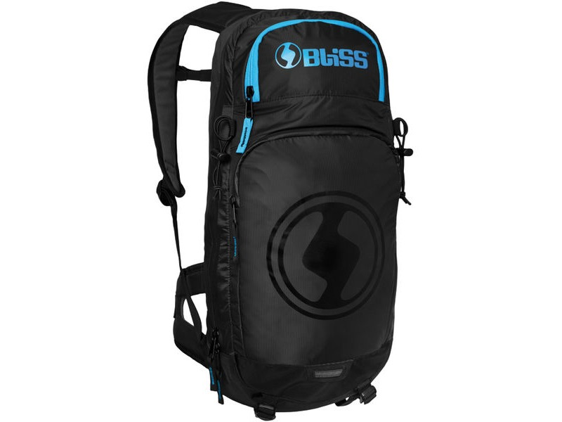 Bliss Protection Arg 1.0 Ld 12 Backpack Back Protector click to zoom image