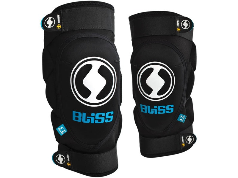 Bliss Protection Arg Knee Pads Kids click to zoom image