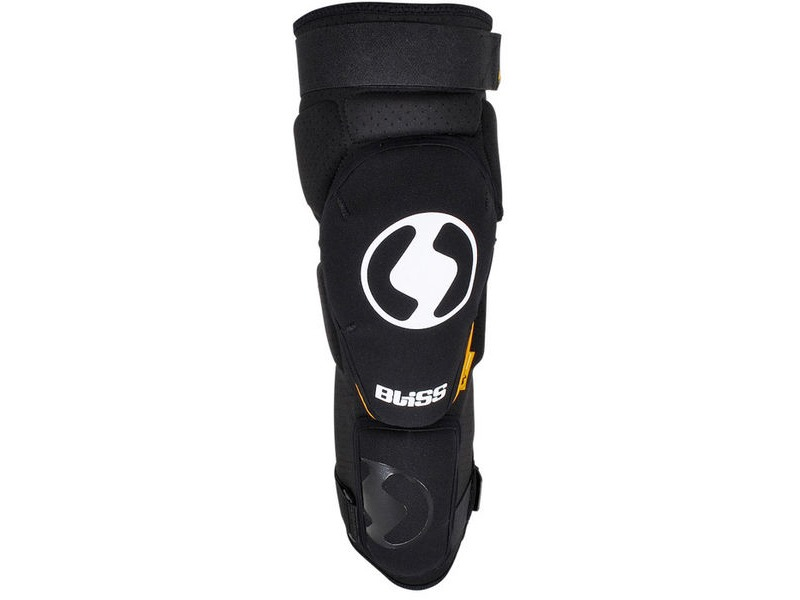 Bliss Protection Team Knee/Shin Pad click to zoom image