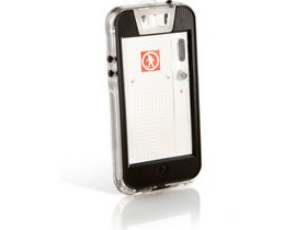 Outdoor Tech Safe 5 iPhone 5 IPX-7 Waterproof Case
