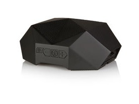 Outdoor Tech Turtle Shell 3.0 Rugged Wireless Boombox Black