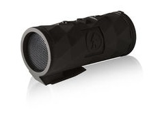 Outdoor Tech Buckshot 2.0 Mini Wireless Speaker Black