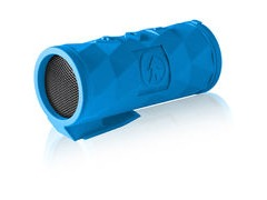 Outdoor Tech Buckshot 2.0 Mini Wireless Speaker Electric Blue
