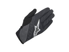 Alpinestars Stratus Glove 3X-Large Black/Steel Grey  click to zoom image