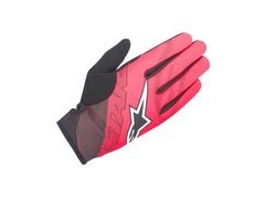 Alpinestars Stratus Glove Large Red/Black  click to zoom image