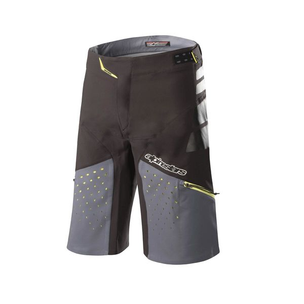 Alpinestars Drop Pro Shorts click to zoom image