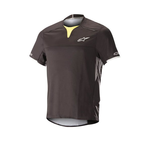 Alpinestars Drop Pro Short Sleeve Jersey click to zoom image
