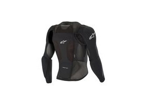 Alpinestars Vector Tech Protection Jacket Long Sleeve 2019 Black