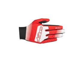 Alpinestars Teton Plus Glove 2019 Bright Red White