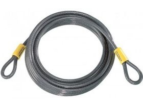 Kryptonite Kryptoflex cable lock 9.3m (30ft)
