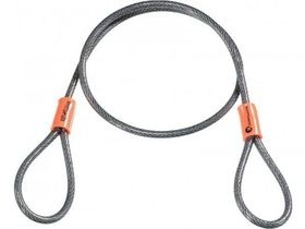 Kryptonite Kryptoflex seatsaver bike lock cable 2.5 ft (76 cm)
