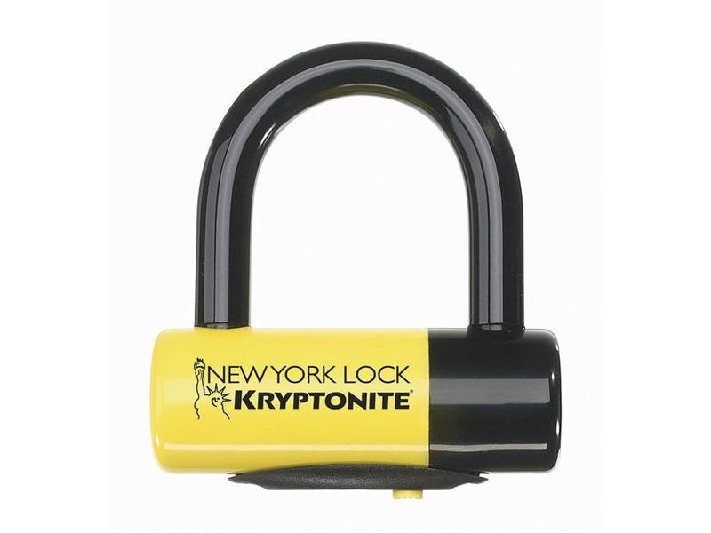 Kryptonite New York Liberty Disc Lock click to zoom image