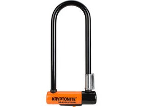 Kryptonite Evolution Mini-9 - with FlexFrame U bracket