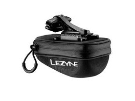 Lezyne Pod Caddy M QR Black