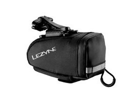 Lezyne M Caddy QR Black