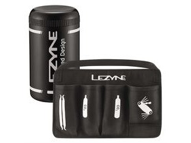 Lezyne Flow Caddy With Organiser