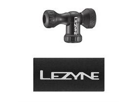 Lezyne Control Drive Co2 Black No Cart