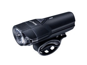 Infini Lava 500 USB front light with bar and helmet brackets