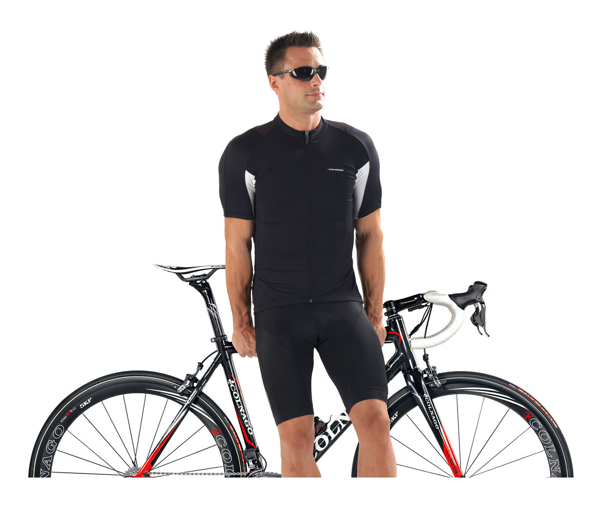 Colnago C59 Racing Jersey Black // £85.99 // Clothing // Jerseys ...