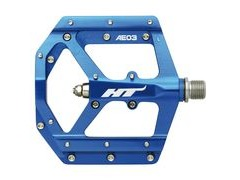 "HT Components AE03 9/16"" 9/16"" Dark Blue  click to zoom image"