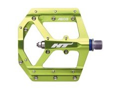 "HT Components AE03 9/16"" 9/16"" Lime Green  click to zoom image"