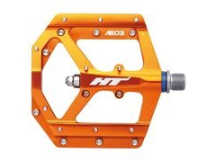 "HT Components AE03 9/16"" 9/16"" Orange  click to zoom image"