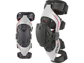 POD Active K4 Knee Brace Pair